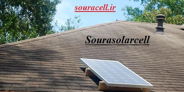 خرید باتری خورشیدی