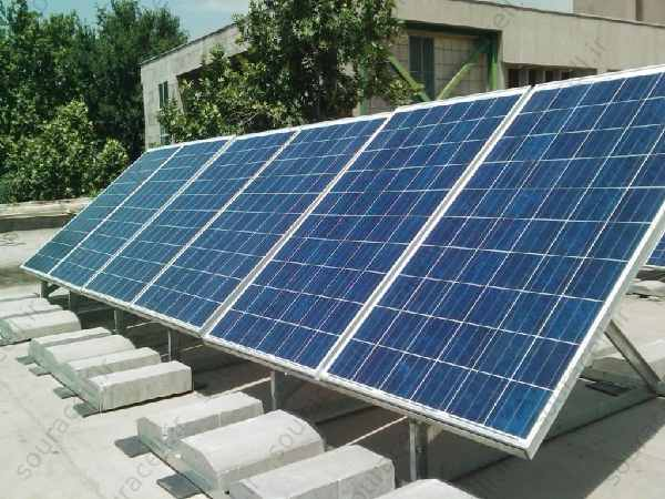 فروش پکیج خورشیدی خانگی