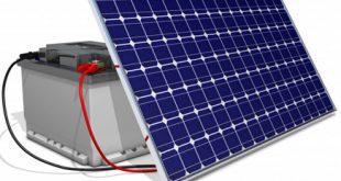 باتری خورشیدی درجه یک