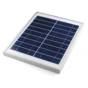 باتری خورشیدی 12 ولت