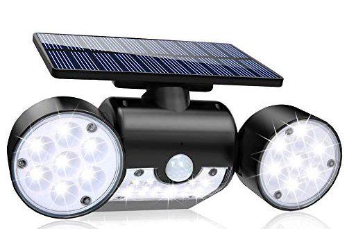 چراغ خورشیدی کرج